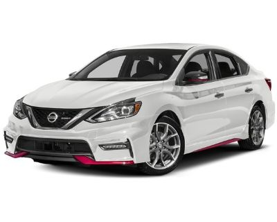 Pre-Owned 2017 Nissan Sentra NISMO