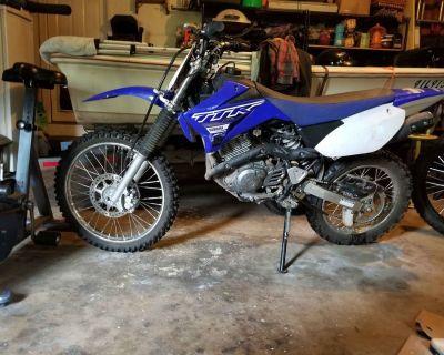 2019 Yamaha 125