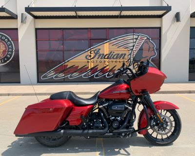2018 Harley-Davidson Road Glide Special Touring Norman, OK