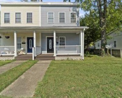 1308 N 28th St, Richmond, VA 23223 2 Bedroom Apartment
