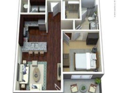 3701 W 106th St, Leawood, KS 66206 1 Bedroom Apartment