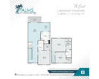 The Palms at Casselberry - The Coral Townhome