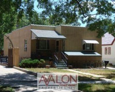 619 North Foote Avenue, Colorado Springs, CO 80909 2 Bedroom Apartment