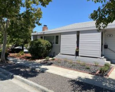 136 Bloomfield Rd #DUPLEX, Burlingame, CA 94010 1 Bedroom House