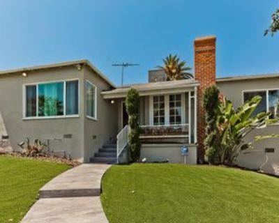 10841 Wilkins Avenue, Los Angeles, CA 90024 3 Bedroom House
