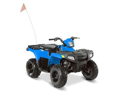 2022 Polaris Sportsman 110 ATV Kids Broken Arrow, OK