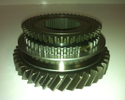 Tr3650/3650/tremec/reverse Gear/mustang/4.6l/transmission/