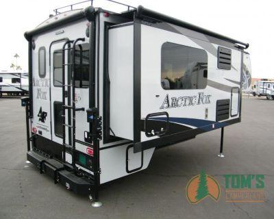 2021 Northwood Arctic Fox Camper 1150 Wet Bath
