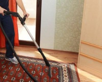 Correct Cleaning for Your Oriental Rugs