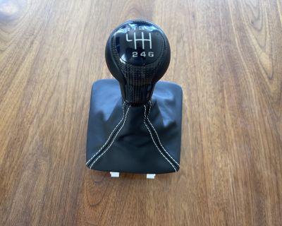 911R Carbon Fiber Shift Knob