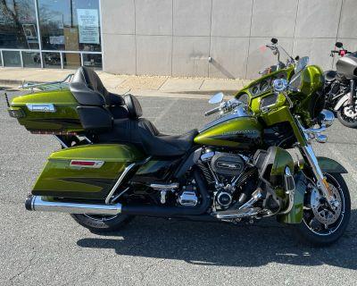 2017 Harley-Davidson CVO Limited Cruiser Dumfries, VA