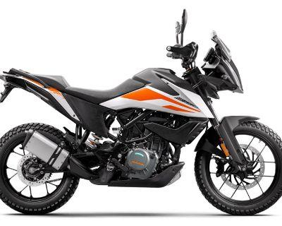 2021 KTM 390 Adventure Dual Purpose North Mankato, MN