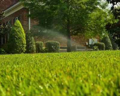 GreenPal Lawn Care of Houston
