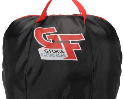 G-force 1006 Classic Helmet Bag Storage Nylon Black