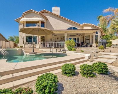 The Urban Lake House in the Desert - The Islands - 3,100 sf of pure enjoyment! - The Islands