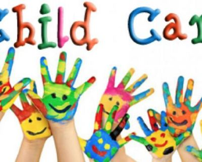 Child Care***$125 for the first 25