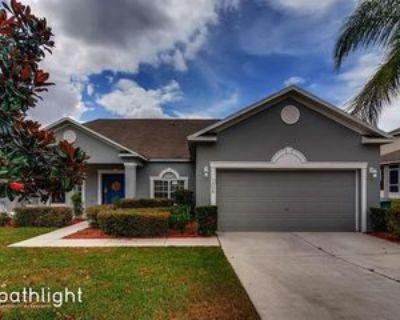 1028 Marietta Ln, Eustis, FL 32726 3 Bedroom House