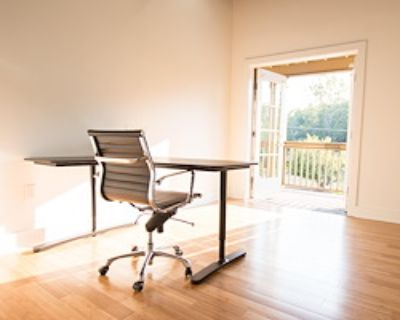 Office Suite for 2 at THRIVE Coworking- Milton