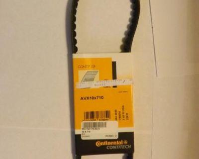 Porsche 911/914-6 Alternator V Belt