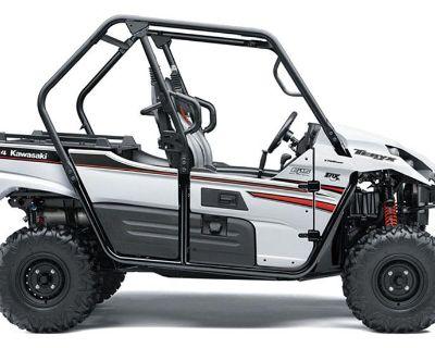 2018 Kawasaki Teryx Utility SxS Orlando, FL