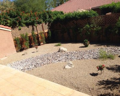 LOCATION!!RENOVATED! POOL, TENNIS, GYM, WIFI, PRVT PATIO - Indian Wells