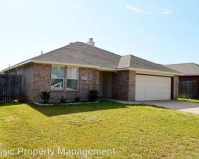 254 Adams Dr, Crowley, TX 76036 3 Bedroom House