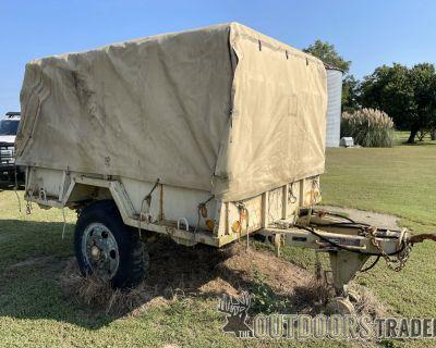FS M105 trailer
