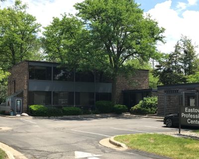 Ann Arbor Office Suites for Lease