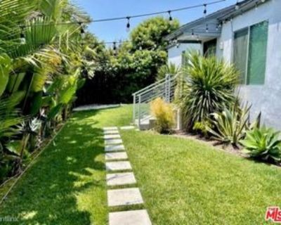 713 Vernon Ave #1, Los Angeles, CA 90291 1 Bedroom Condo