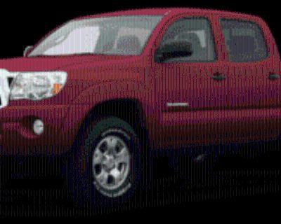 2007 Toyota Tacoma PreRunner