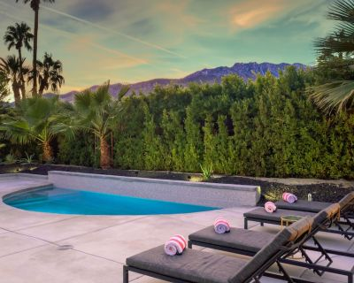 Updated Home | Private Pool & Spa | Outdoor Shower, Grill & Firepit - Vista Norte