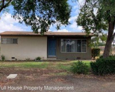 428 N Park St, Porterville, CA 93257 2 Bedroom House