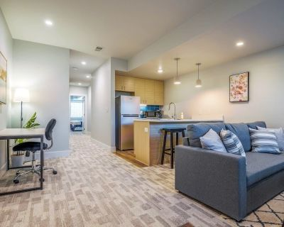 Loftium | Chic Brand-New Guest Suite near Sloan s Lake! - West Colfax