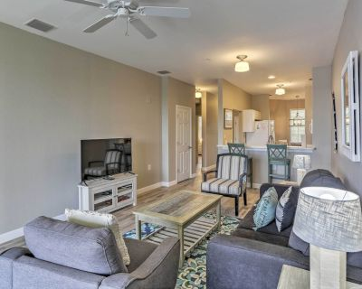 Fort Myers Condo w/ Resort Pools - Near Golf! - Fort Myers