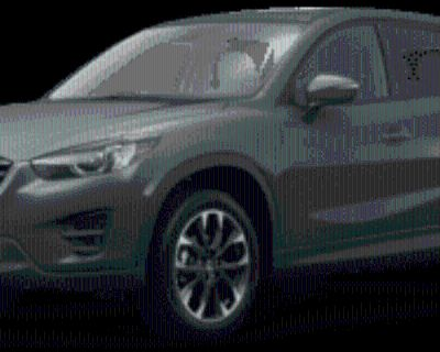 2016 Mazda CX-5 2016.5 Grand Touring AWD Automatic