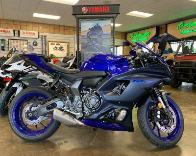 2022 Yamaha YZF-R7 Sport Orlando, FL