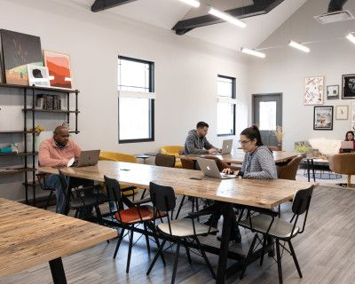 BRAND NEW Small Office / Co-Working Community in Boston., Boston, MA