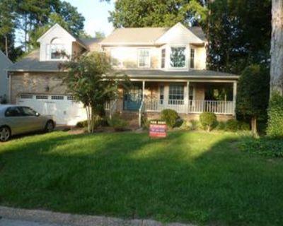202 Terrys Run, Yorktown, VA 23693 4 Bedroom House