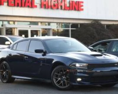 2017 Dodge Charger Daytona 340 RWD