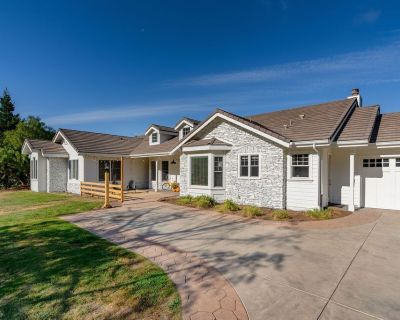 Avila Valley Farmhouse - San Luis Obispo