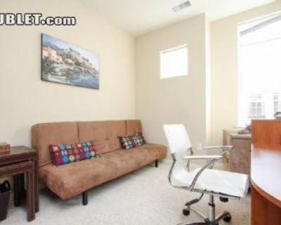 $2000 3 apartment in Mountain View