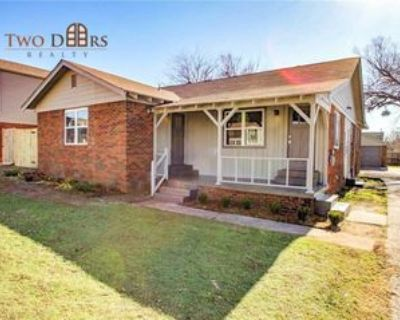 2644 Nw 34th St #1, Oklahoma City, OK 73112 2 Bedroom Apartment