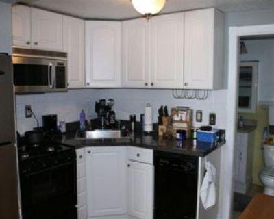 544 Columbus Avenue #9, Boston, MA 02118 1 Bedroom Apartment