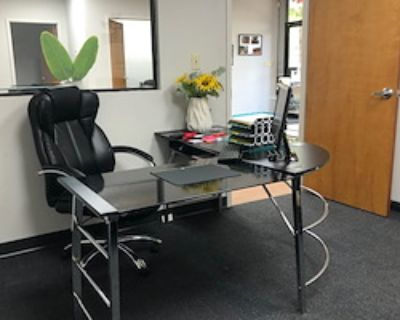 Private Office for 1 at Sofia Mobley's