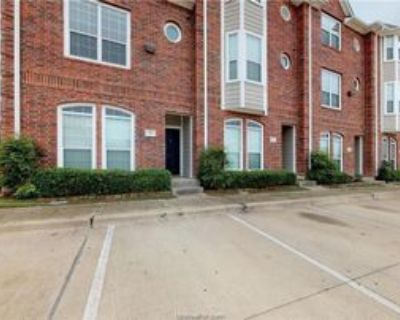 1198 Jones Butler Rd #702, College Station, TX 77840 2 Bedroom Condo
