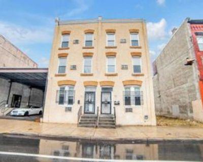 1607 W Dauphin St #2, Philadelphia, PA 19132 3 Bedroom Apartment