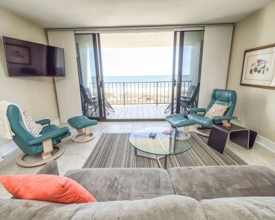 The Islander 3C Breathtaking Oceanfront Views with Incredible Amenities! - Wrightsville Beach