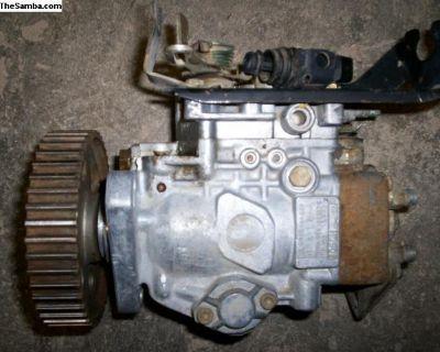 Diesel Injection Pump 1.6 Rabbit Jetta 4000 Dasher