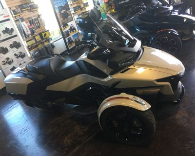 2021 Can-Am Spyder RT 3 Wheel Motorcycle Portland, OR