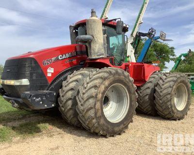 2019 Case IH Steiger 620S Scraper Tractor